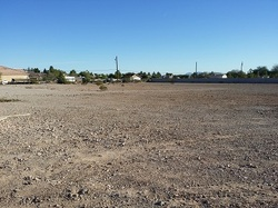 1.93 Acres Commercial Land on Durango and Cougar | First Federal Realty DeSimone