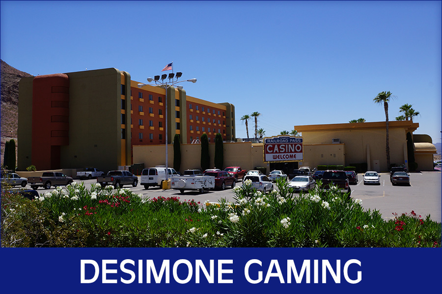 DeSimone Gaming Real Estate Nevada